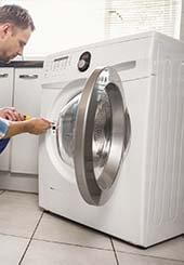 Фото Подключение стиральной машины