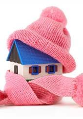 Фото утепления дома